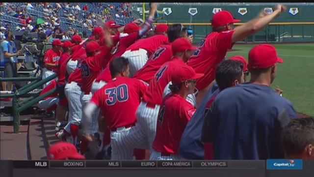 Coastal Carolina Wins First-Ever National Championship