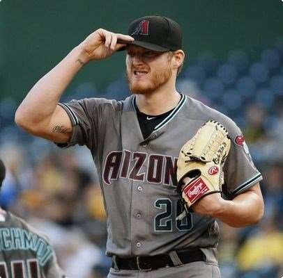 Diamondbacks option struggling Shelby Miller to Reno