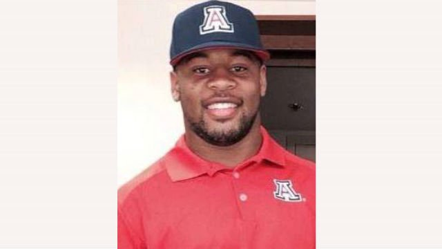 Arizona running back Orlando Bradford charged with seven felonies, dismissed