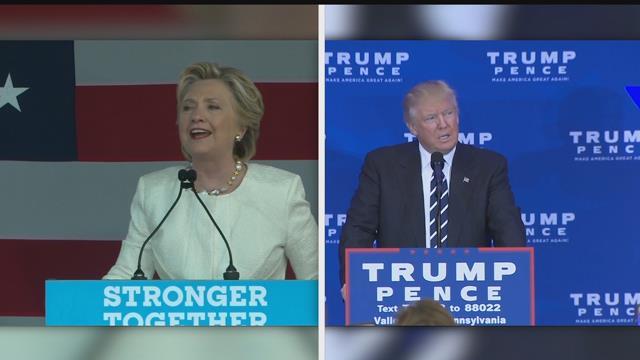 "Trump criticizes states withholding voter info"""