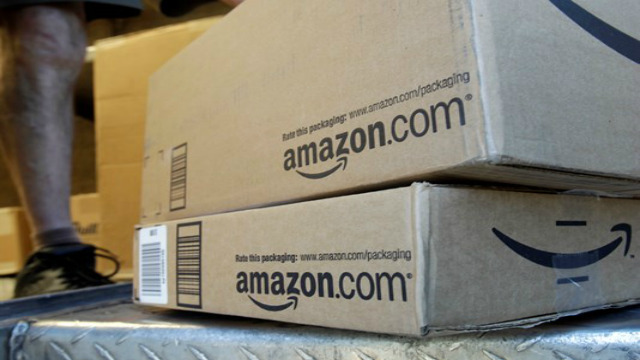 Amazon teams up with Goodwill for 'Give Back Box' program