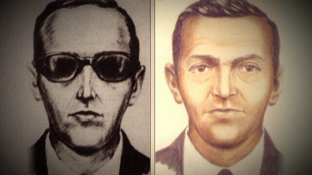 Scientists believe they've uncovered new information in D.B. Cooper hijacking case