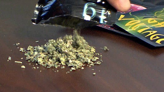 Effects of Synthetic Cannabinoids Worse Than Marijuana's