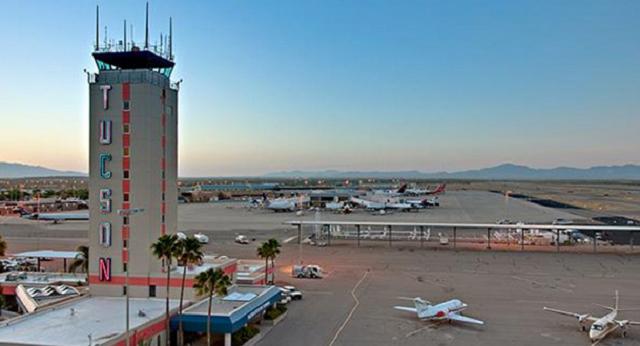 Tucson International Airport