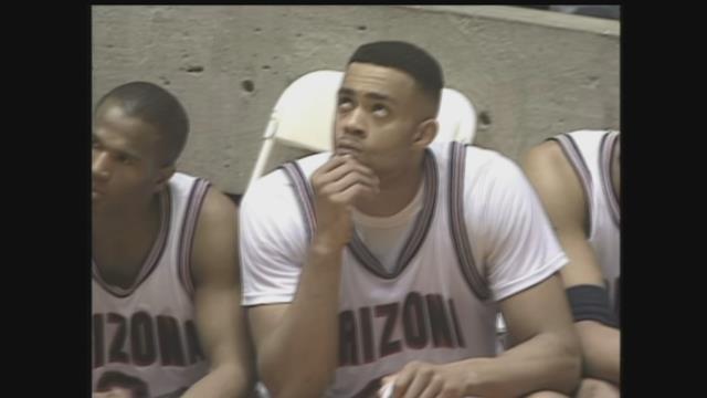 North Dakota falls to Arizona in NCAA Tournament