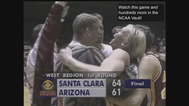 Arizona vs. North Dakota live stream, TV channel