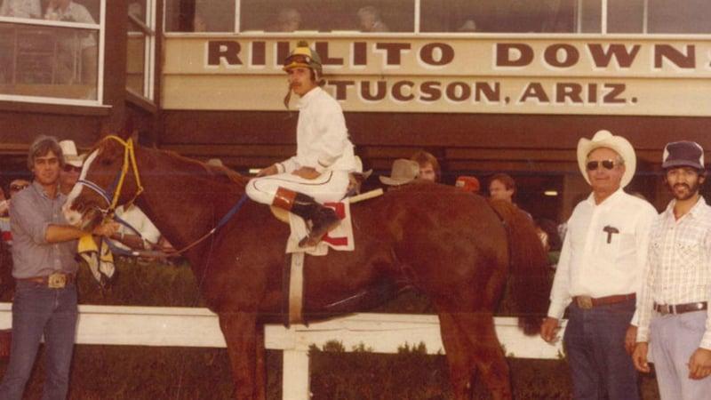1980 -- Courtesy: Rillito Park Racetrack