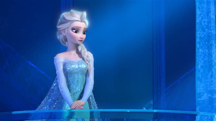 Evil Elsa? 'Frozen' producer reveals film's original ending