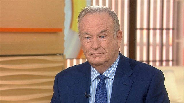 Three more advertisers flee from Bill O'Reilly's Fox News show