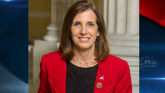 U.S. Rep. Martha McSally