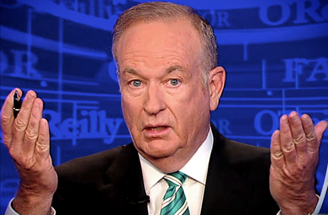 Bill O'Reilly out at Fox News (Photo: Salon)