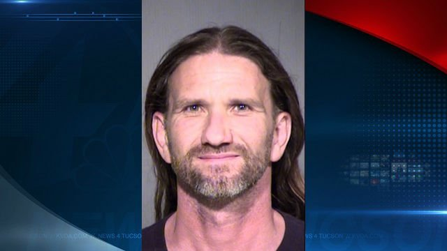 Ivan Lawrence booking photo. (Photo: MCSO via 12 News)