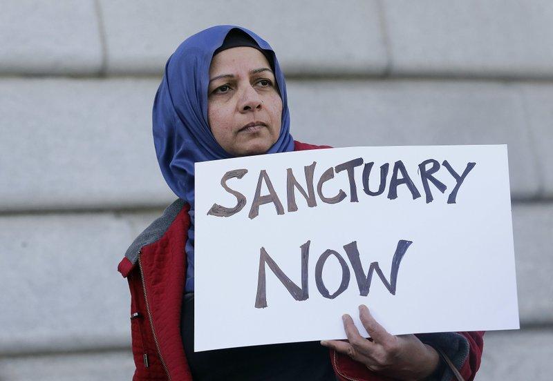 California lawmaker rejects Justice Dept letter