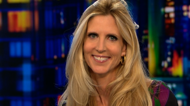 Socialists plan Berkeley rally against Ann Coulter supporters