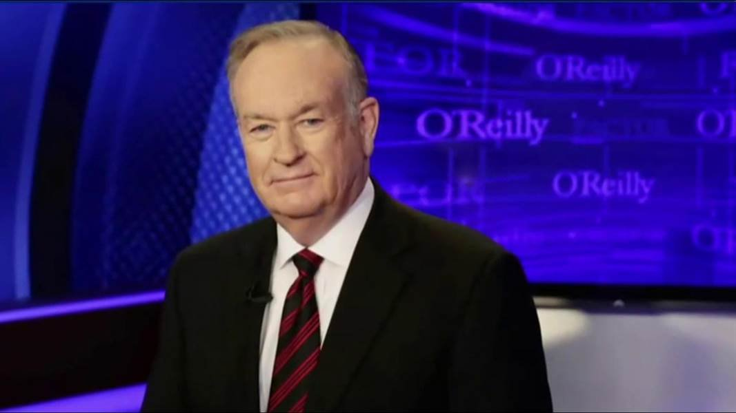Bill O'Reilly talks about his firing from Fox News