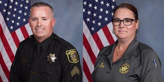 Sheriff's Deputy, Officer Killed In Modesto Car Crash