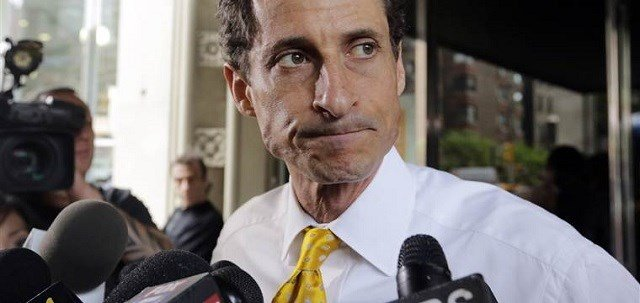 Anthony Weiner (NBC photo)