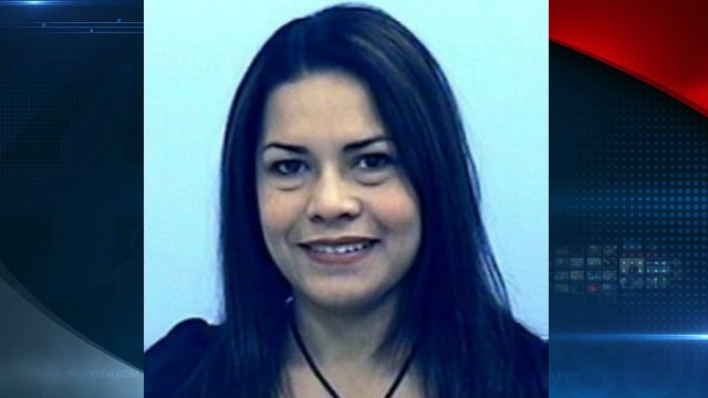 Suspected victim: Sandra Pagniano