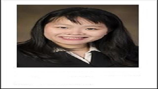Dr. Jenny Lo-Ciganic/UA College of Pharmacy