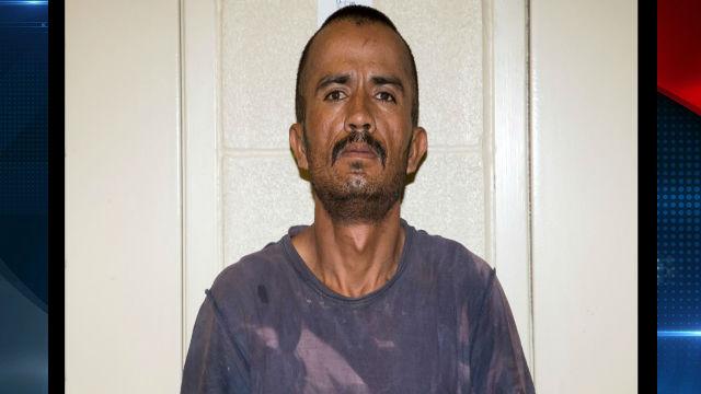 David Lopez-Paz/U.S. Customs & Border Protection
