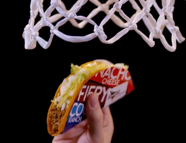 Free Taco Bell Doritos Locos Tacos Available Today, June 13