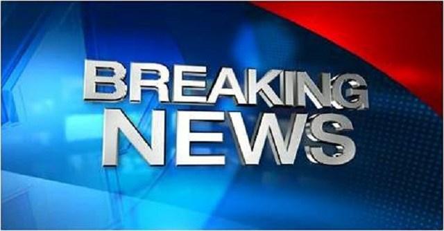 Several injured as van hits pedestrians in London