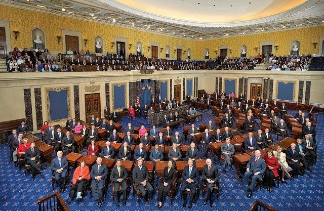 U.S. Senate, file photo