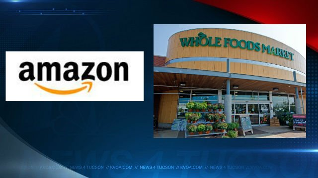Amazon just bought Austin-based Whole Foods for $13.7 billion