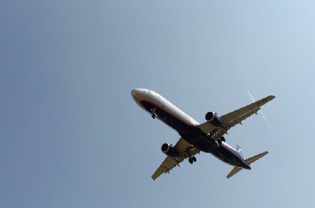 Why some airplanes don't fly in high heat — Science Says