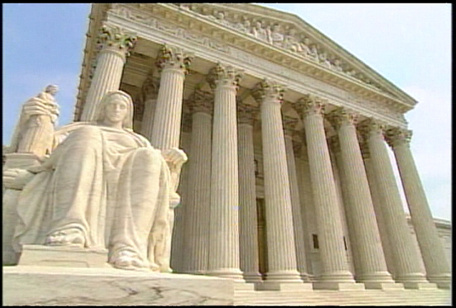 Supreme Court Upholds Blocks on Travel and Refugee Bans