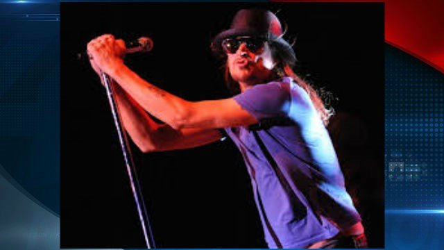 Kid Rock hints at Michigan Senate run