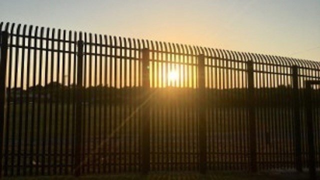 House Bill Includes $1.6 Billion for Border Wall