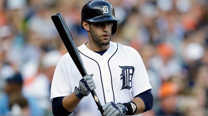 Diamondbacks decide to go all-in, acquire JD Martinez from Tigers