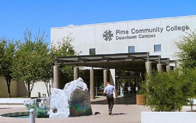 Pima.edu photo