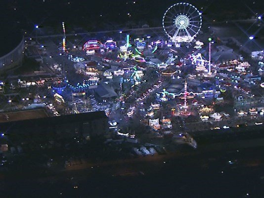 Certain fair rides suspended in Illinois in response to deadly accident