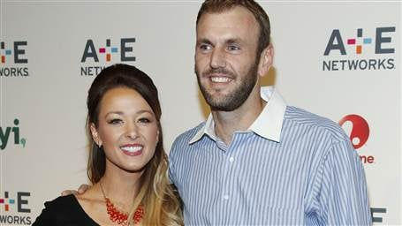 Jamie Otis: How Our Son Will Be Represented in Daughter Henley's Nursery