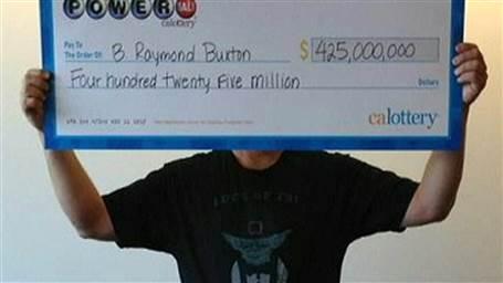 Powerball Jackpot Reaches 650 Million Dollars