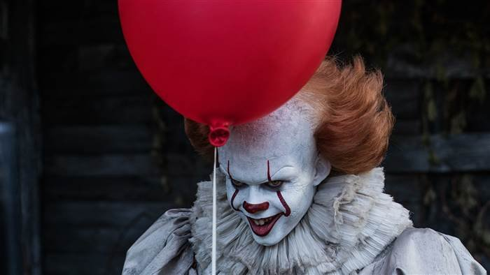 'It' Kills It at the Box Office With Massive Opening Weekend
