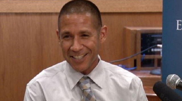 Dr. Gabriel Trujillo, TUSD Superintendent