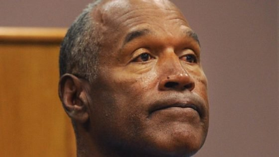 OJ Simpson released from Nevada jail