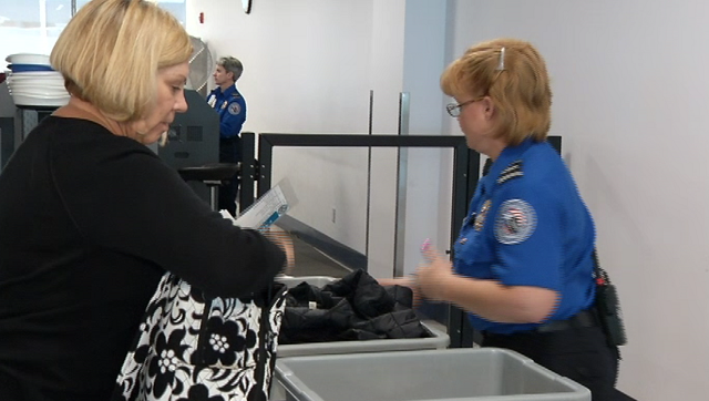 TSA implements stronger screening procedures for carry-on items at Orlando International Airport