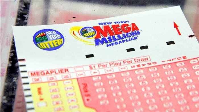 Florida man, 20, claims $450M Mega Millions jackpot