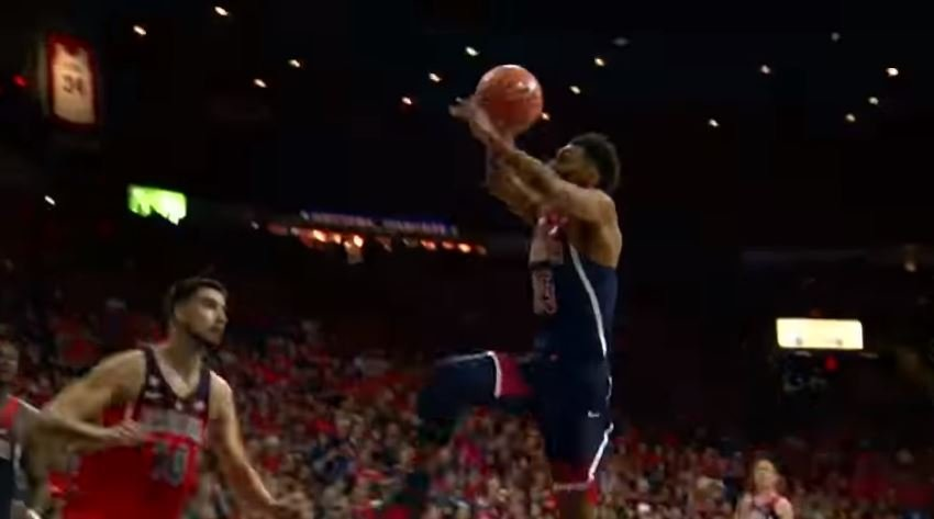 Arizona basketball: Wildcats fall out of both major Top 25 polls