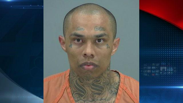 Photo of Santiago Sanchez. (Pinal County Sheriff's Office)