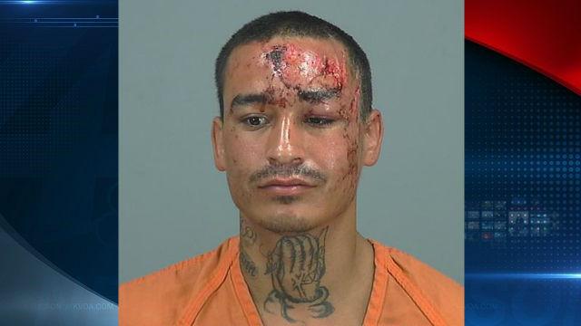 Photo of Mauricio Moraga. (Pinal County Sheriff's Office)
