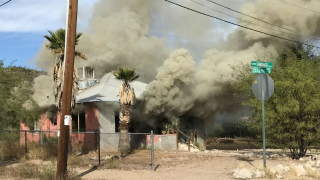 Tucson Fire Dept.