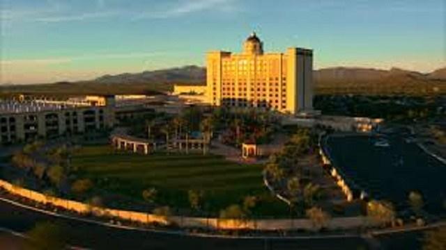 Casino del Sol/Pascua Yaqui Tribe