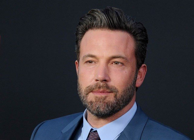 """Ben Affleck arrives at the premiere of Warner Bros Pictures' """"The Accountant"""" on Oct. 10, 2016 in Hollywood, California. Gregg DeGuire / WireImage"""
