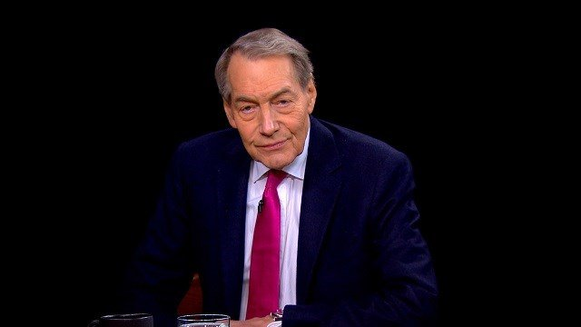 ASU takes Walter Cronkite award away from Charlie Rose