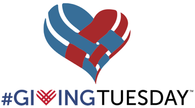 Think, donate local on Giving Tuesday